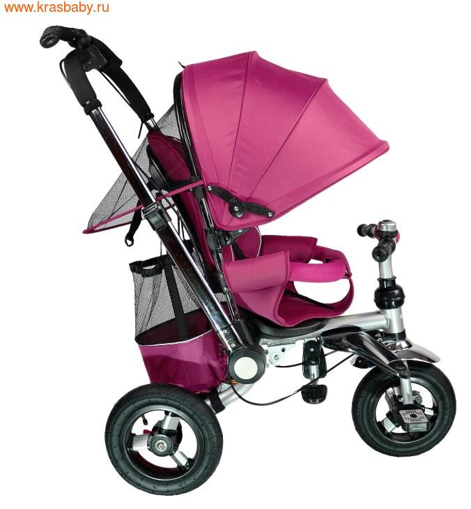 Велосипед FARFELLO детский трехколёсный TSTX010 (фото)