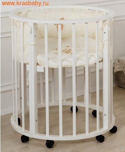 Кровать-трансформер Incanto Mimi 7 в 1 (фото)