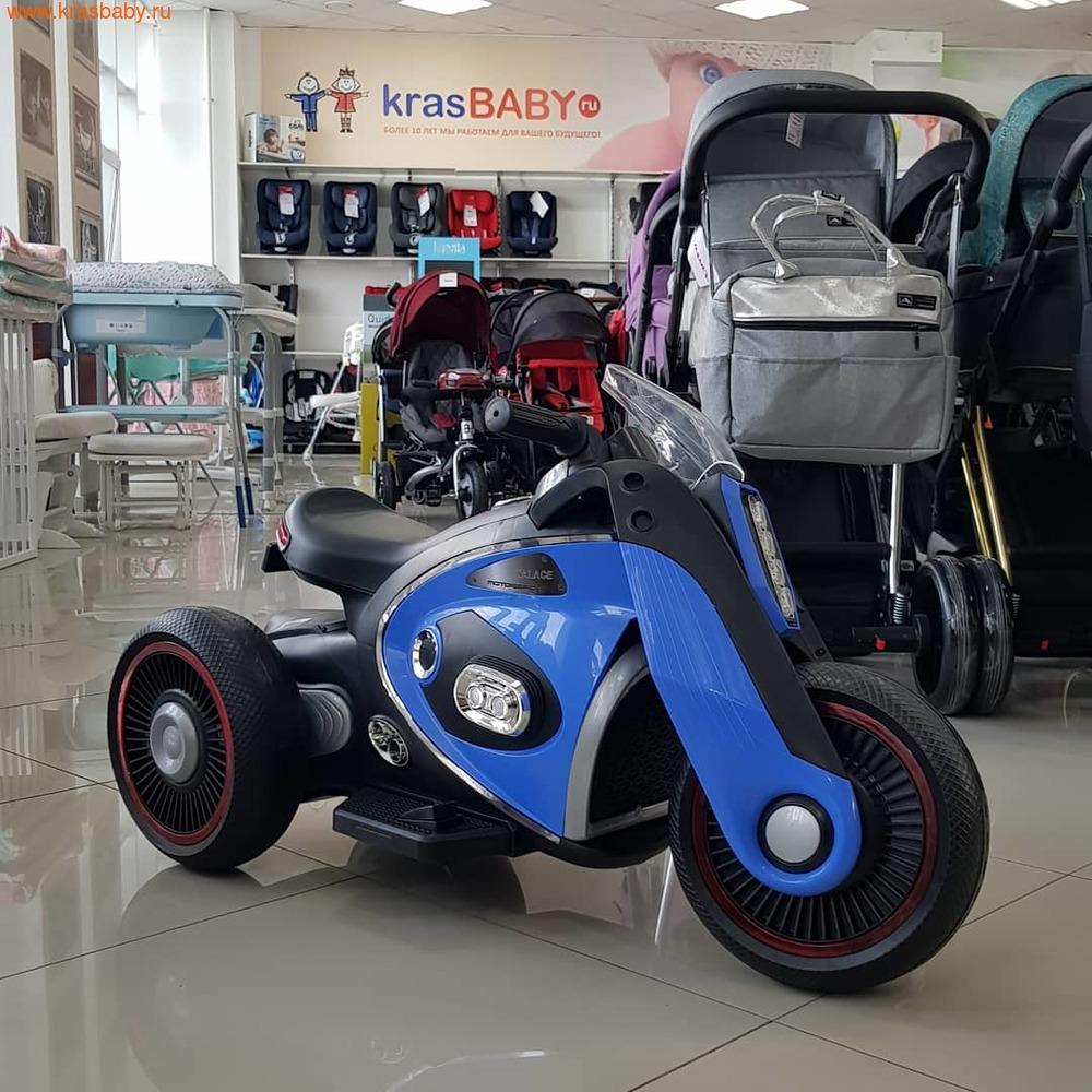 FARFELLO Детский электромобиль (2020) DLS05 (фото)
