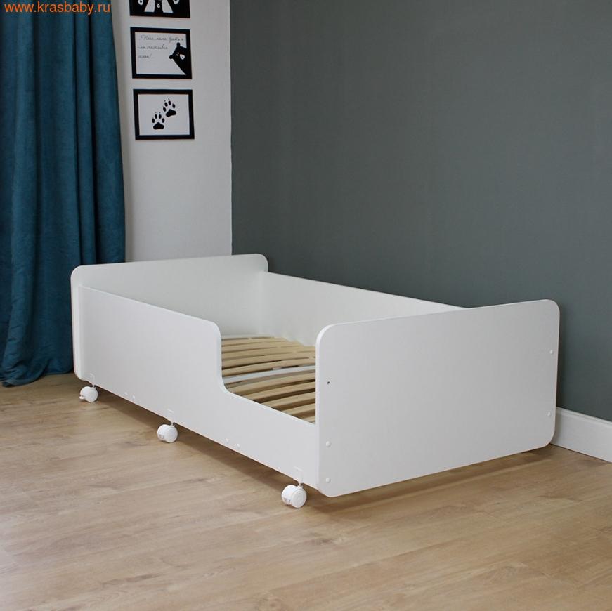 Кроватка подростковая PITUSO Mateo (фото)