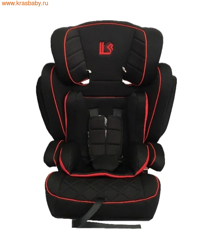 Автокресло LiTTLE KiNG LK-03 IsoFix, 9-36 кг (фото)