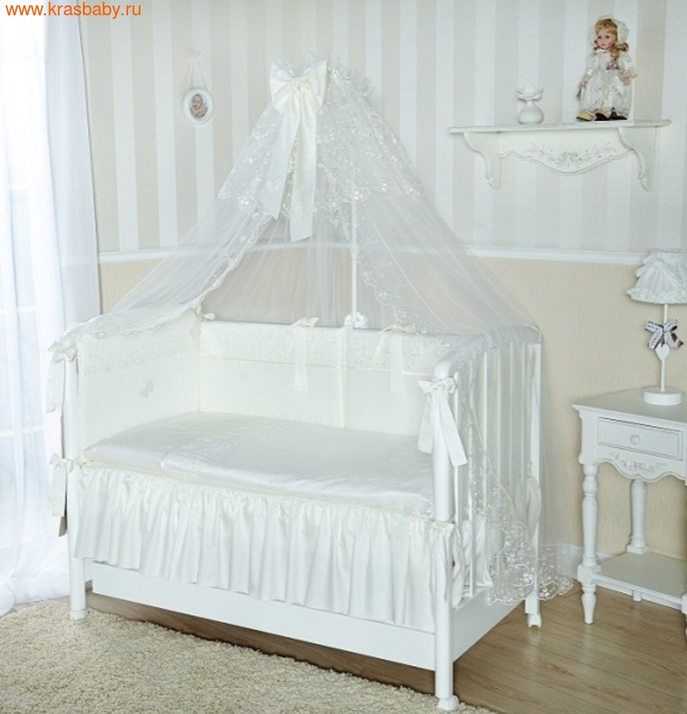 Комплект постельного белья PERINA Амели 6 пр (фото)