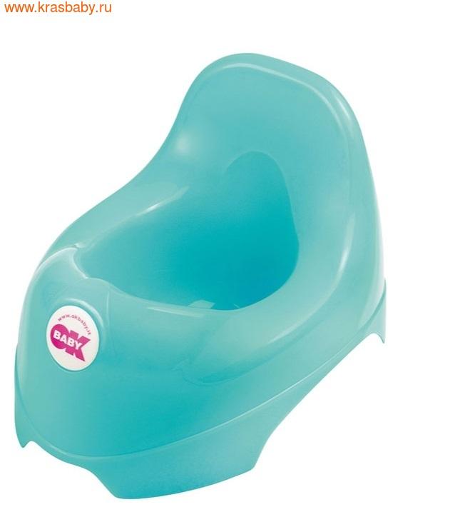 Горшок детский OKBABY Relax (фото)