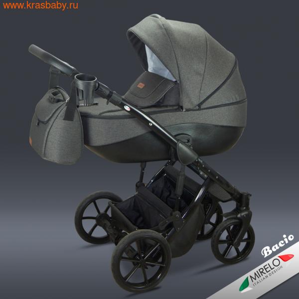 Коляска для новорожденного MIRELO BACIO ETNA 3 В 1 (фото)