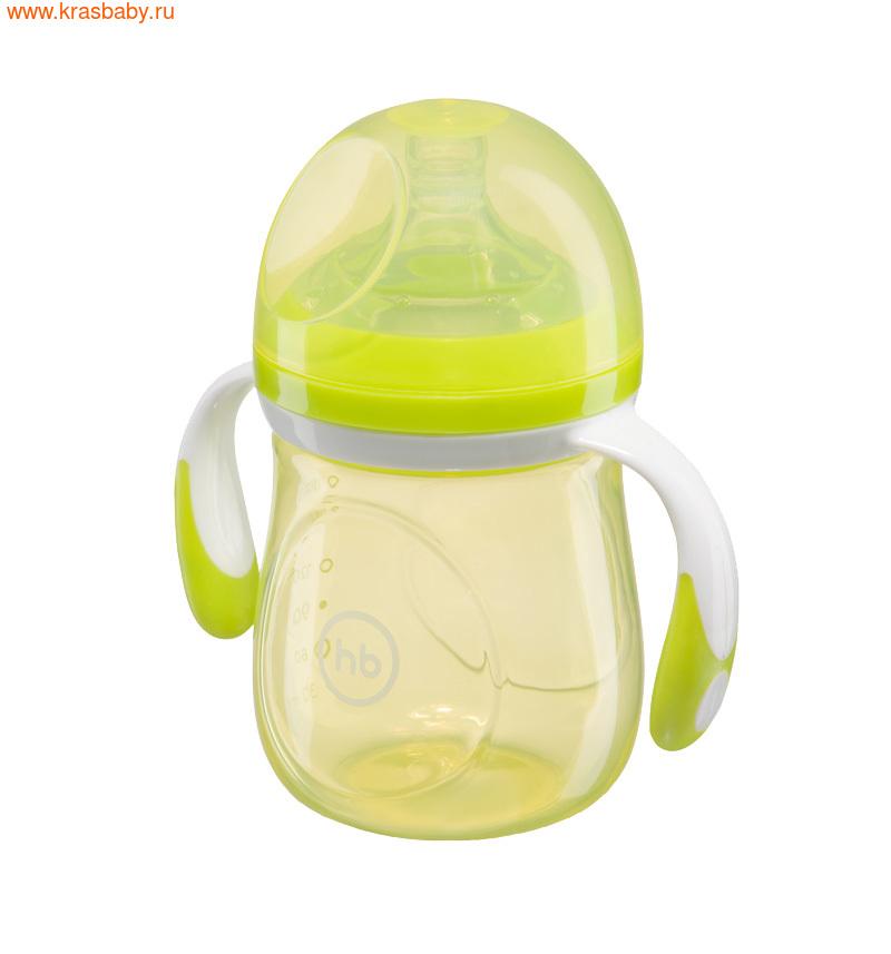Бутылочки HAPPY BABY Бутылочка Anti-Colic Baby bottle (фото)
