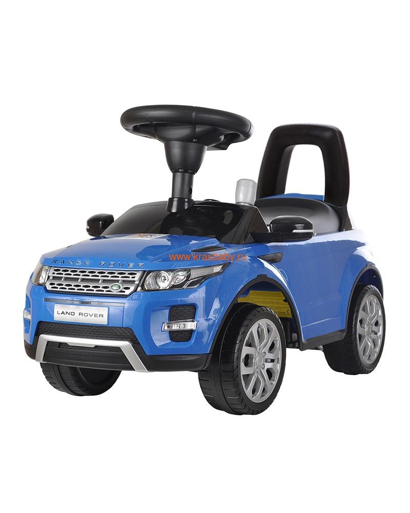 Каталка ChiLokBo Range Rover
