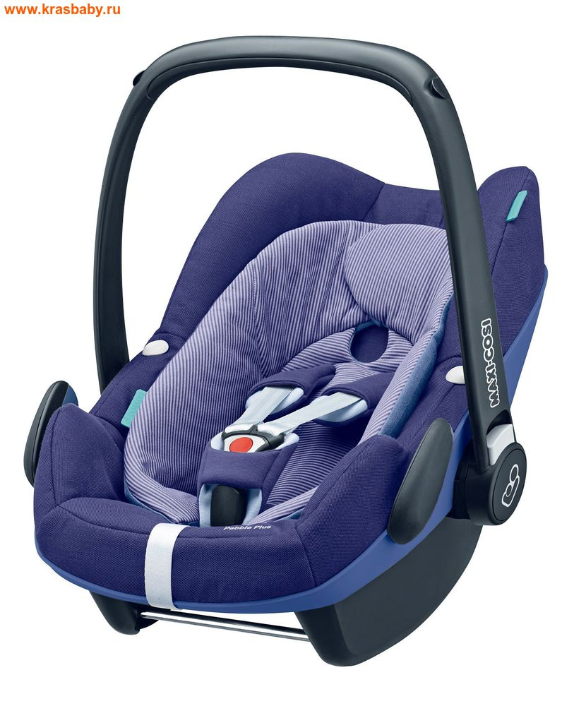 Автокресло Maxi-Cosi Pebble Plus (0-13 кг) (фото)