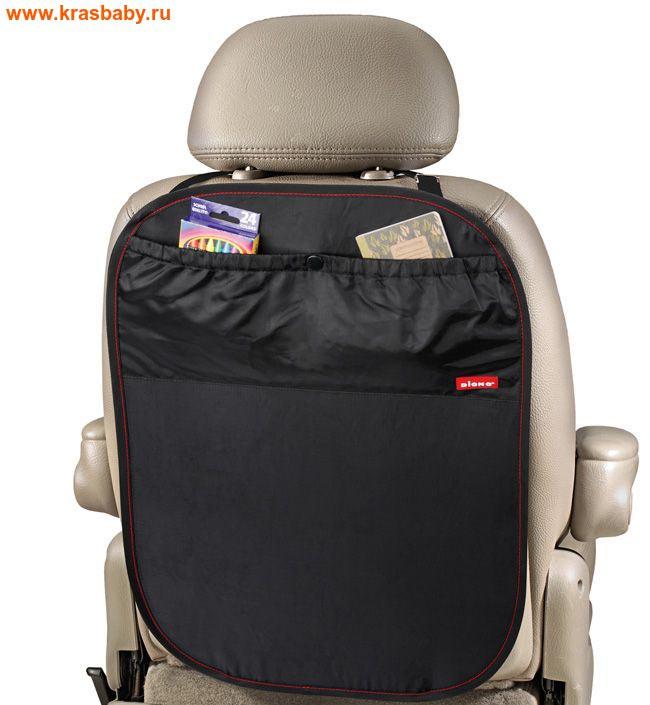 DIONO Чехол для переднего сидения Stuff'n Scuff (фото)