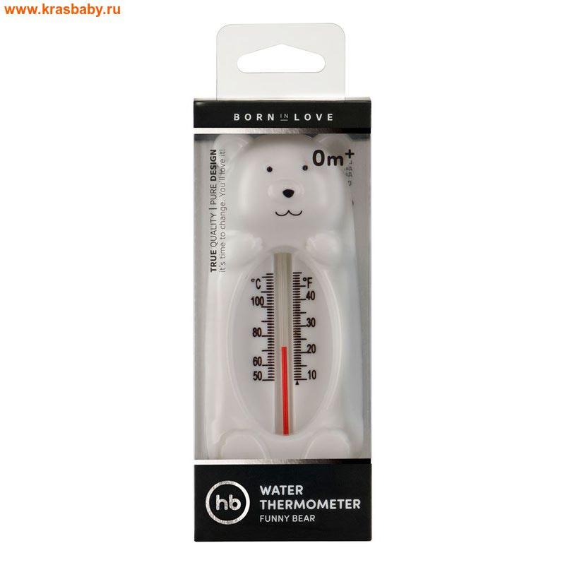HAPPY BABY Термометр WATER THERMOMETER (фото)
