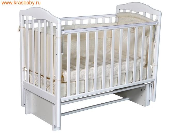 Кроватка Кедр HELEN 2 (фото)