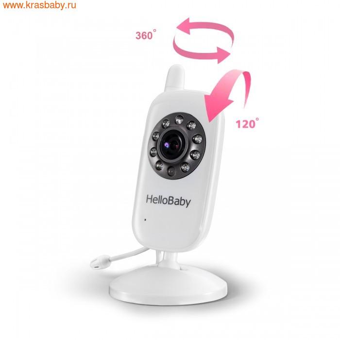 Видеоняня HelloBaby Цифровая видеоняня HelloBaby HB24 (фото)