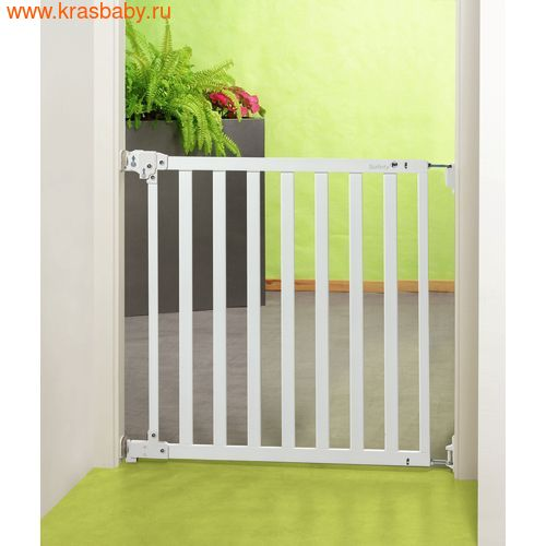 Safety1st Simply Swing wooden gate (фото)