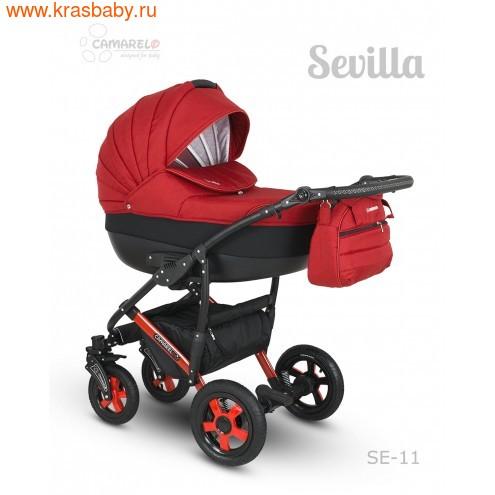 Коляска модульная Camarelo модульная коляска SEVILLA 2 в 1, 3 в 1 (фото)