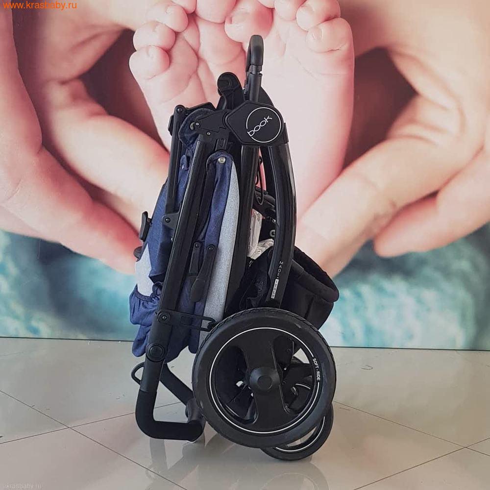 Коляска прогулочная Peg Perego Прогулочная коляска Book Completo (фото)