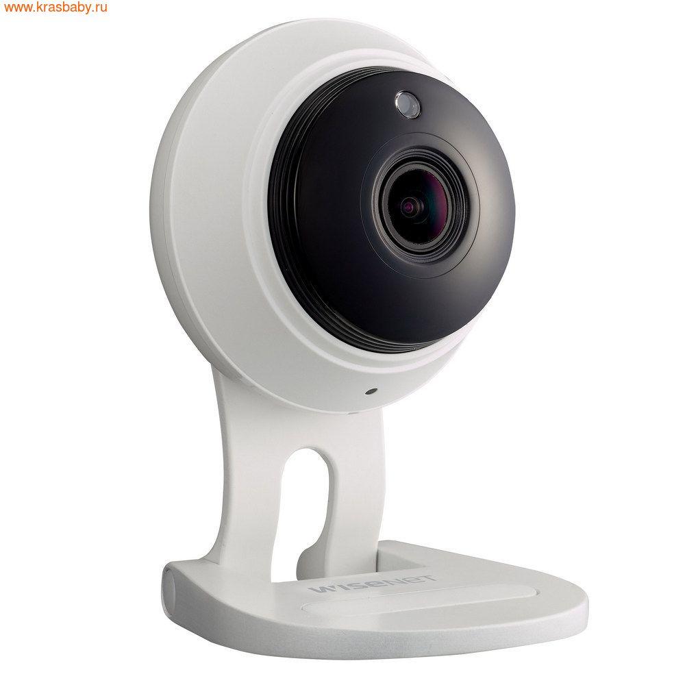 Видеоняня Wisenet Видеоняня SmartCam SNH-C6417BN Full HD (фото)