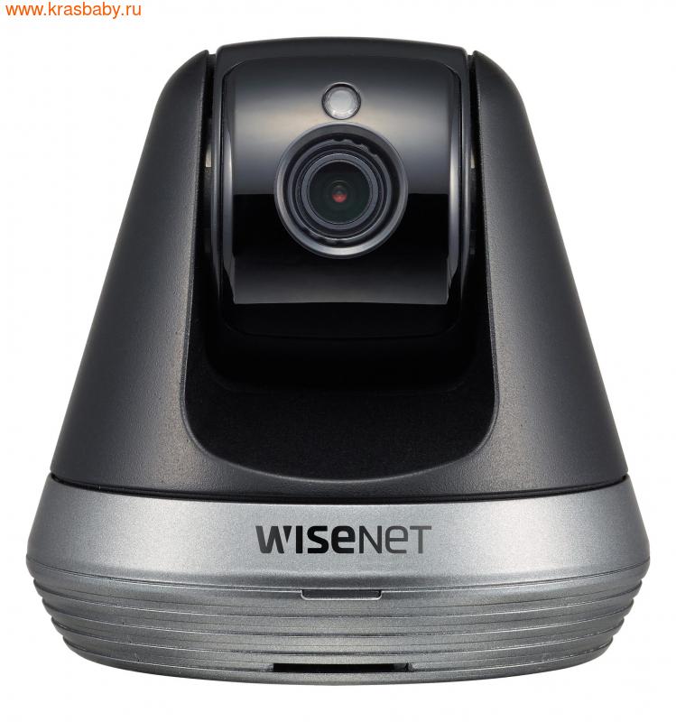 Видеоняня Wisenet Видеоняня Wi-Fi SmartCam SNH-V6410PN (фото)