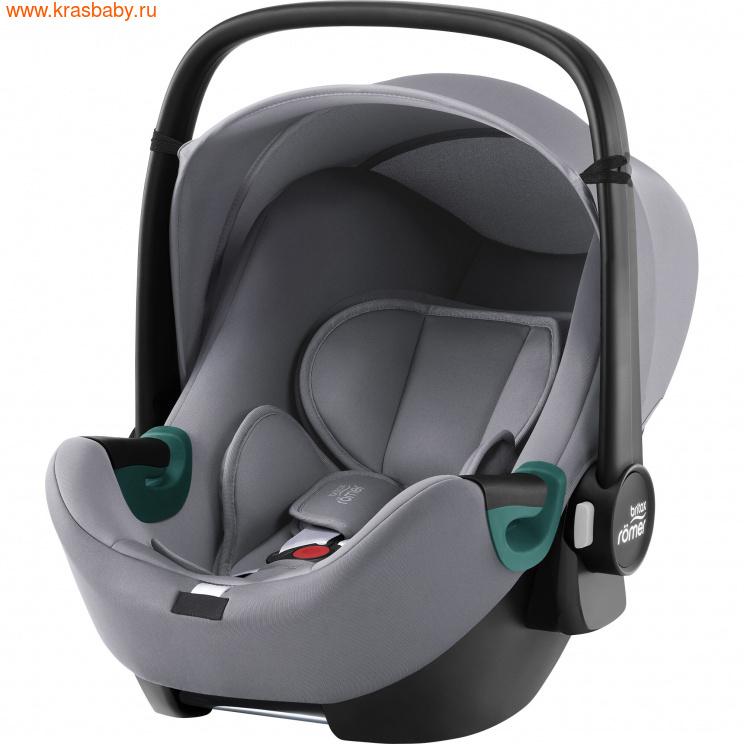 Автокресло BRITAX ROEMER Детское автокресло BABY-SAFE 3 i-SIZE (фото)