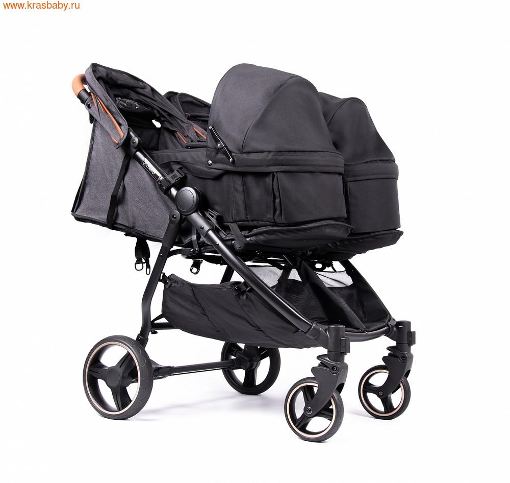 Переноска для новорожденного COLETTO люлька-переноска для прогулочной коляски Coletto (фото)