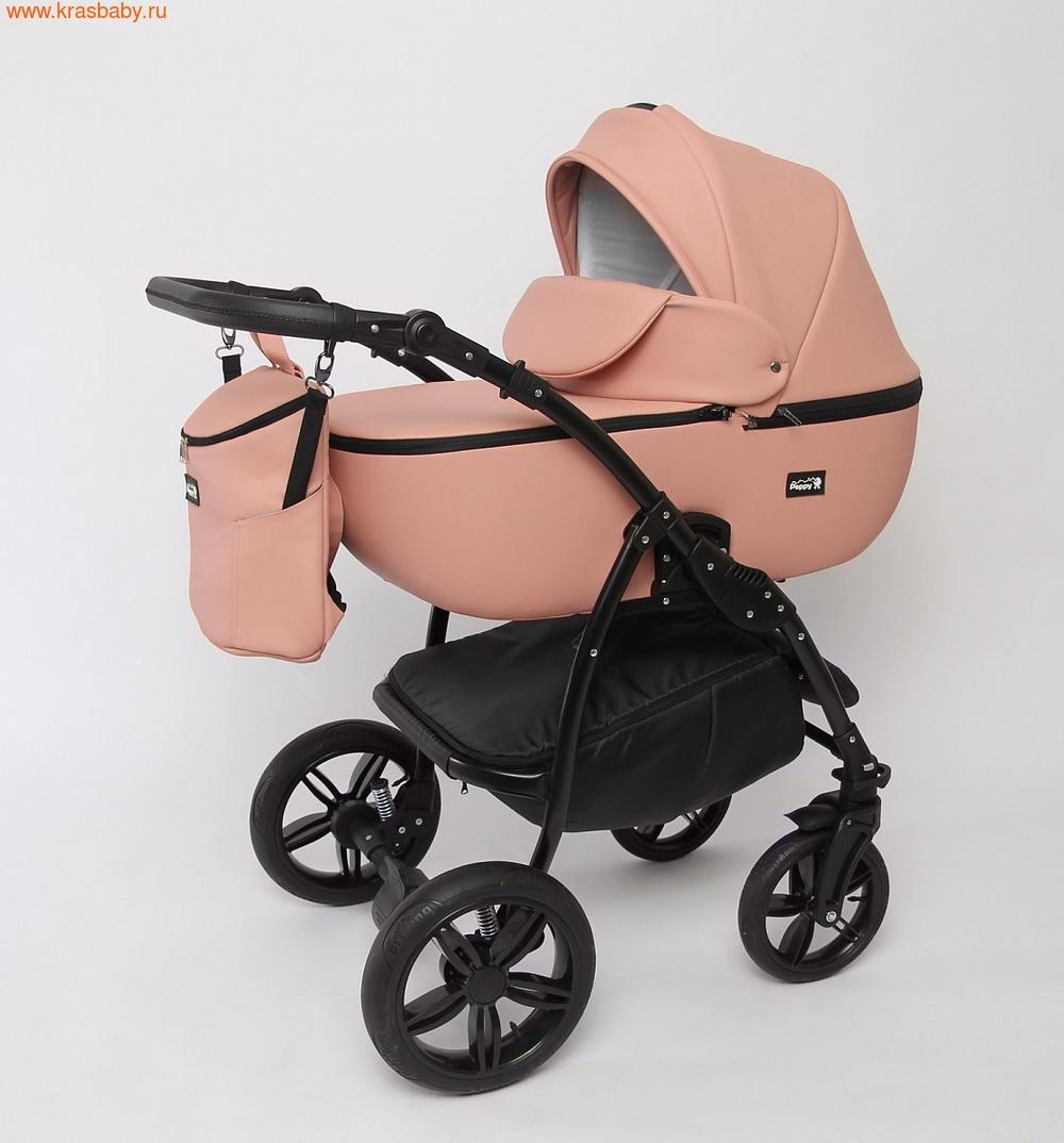 Коляска модульная PEPPY Детская коляска Sandra 2 в 1 (фото)