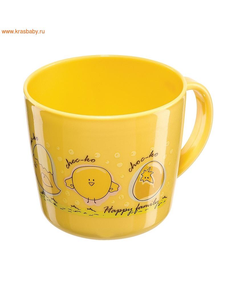 HAPPY BABY Детская чашка BABY MUG (фото)