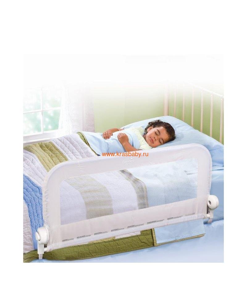 SUMMER INFANT Универсальный ограничитель для кровати Grow with me (фото)