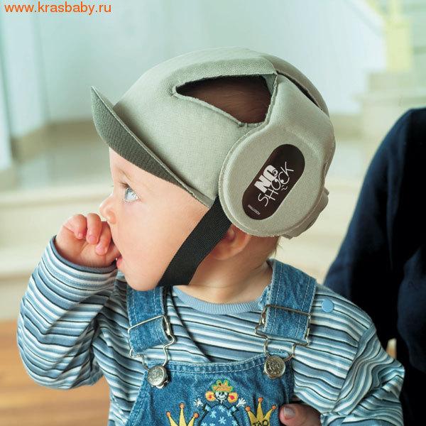 OKBABY Шлем противоударный NO SHOCK (фото)