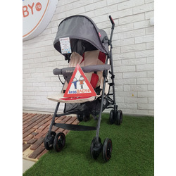 Коляска прогулочная Baby Care CITY STYLE (7,7кг)