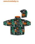 REIKE Комплект детский (куртка+полукомбинезон) UFO grey