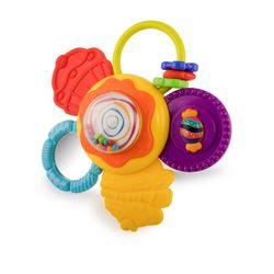 HAPPY BABY Развивающая игрушка CANDY FLO