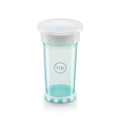 HAPPY BABY Кружка-поильник DRINKING CUP 360°