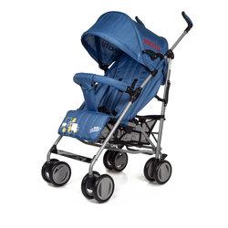 Коляска прогулочная Baby Care INCITY (7,8кг)