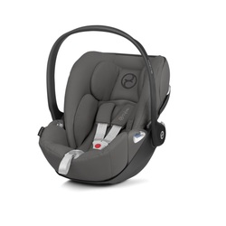 Автокресло CYBEX Cloud Z i-Size (0-13 кг)