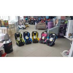 Автокресло Kids Prime LB 303 (0-18 кг)
