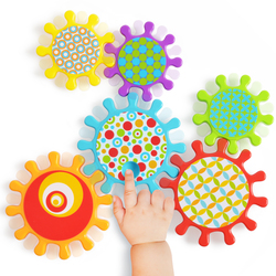 HAPPY BABY Набор игрушек MECHANIX