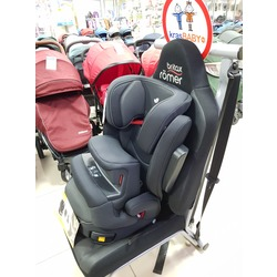 Автокресло JOIE Trillo™ Shield (9-36кг) -с ISOFIX