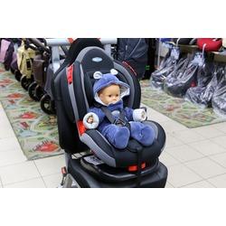 Автокресло Kids Prime LB 030 ISOFIX (9-25 кг)
