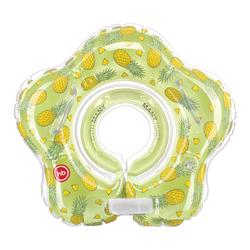 Круг для купания HAPPY BABY Aquafun (с 3 месяцев)