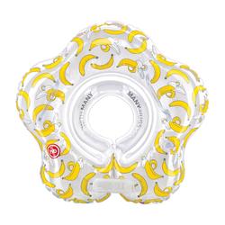 Круг для купания HAPPY BABY Swimmer (с рождения)