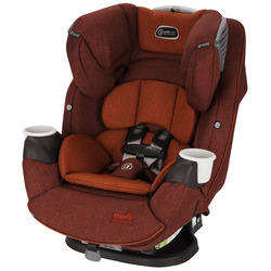 Автокресло EVENFLO SafeMax™ Platinum Series™ (2,2 -54,4 кг) с ISOFIX