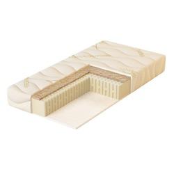 Матрас детский PLITEX Organic Comfort (120x60 см)
