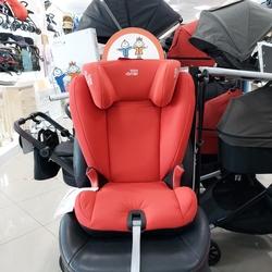 Автокресло BRITAX ROEMER KIDFIX SL Black Series ( 15-36 кг)