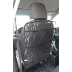 Protection Baby Защита на спинку автомобильного сиденья с карманам