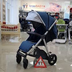 Коляска прогулочная Baby Style OYSTER ZERO (7,9кг)