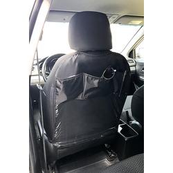 """Protection Baby Защитная накидка на спинку переднего сиденья """"Комби"""""""