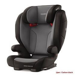 Автокресло RECARO Monza Nova EVO Seatfix (15-36 кг)