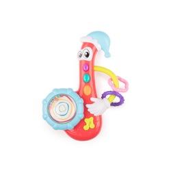 HAPPY BABY Музыкальная игрушка JAZZY