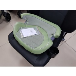 Автокресло-бустер HAPPY BABY RULEX (15-36 кг)