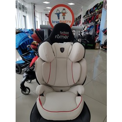Автокресло CYBEX Solution Z-Fix Ferrari (15-36 кг)