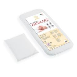 Набор для коляски ITALBABY Antiacaro: подушка + матрас
