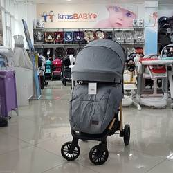 Коляска прогулочная Baby Tilly ECO